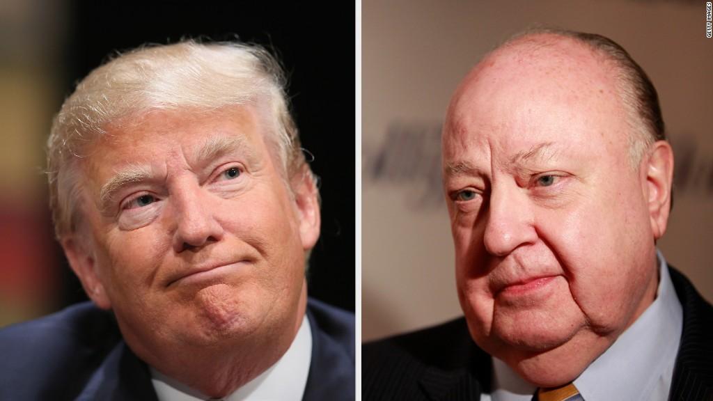 Fox settlement: Roger Ailes fallout