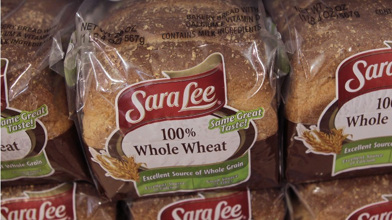 bread recall