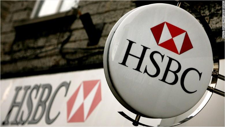 hsbc payments