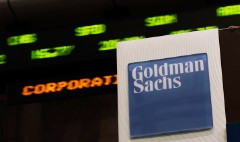 Has Goldman Sachs lost its golden trading touch?