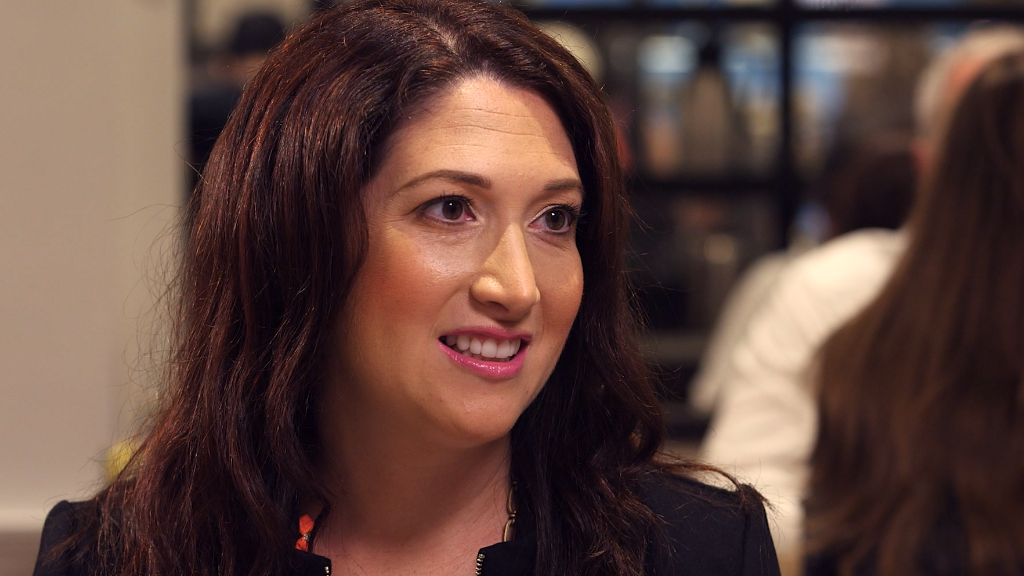 Randi Zuckerberg: Hire women, it's good for business