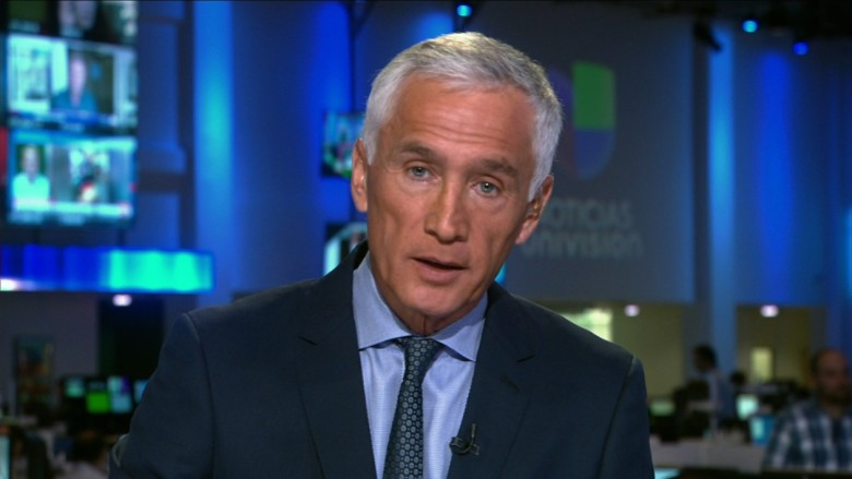 Jorge Ramos interview