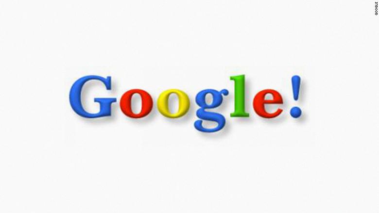 google 10 1998 to 05 1999