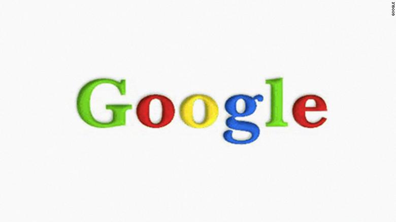 google 09 1998 to 10 1998
