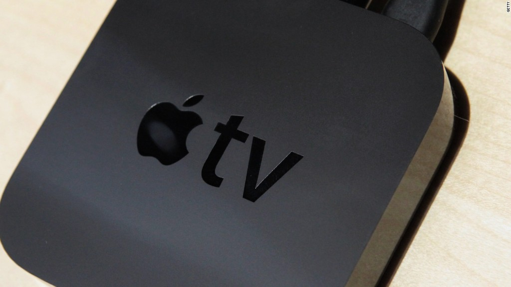 Will Apple produce its own TV shows?