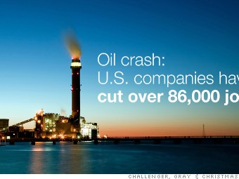Oil crash cut my pay and killed over 86,000 jobs
