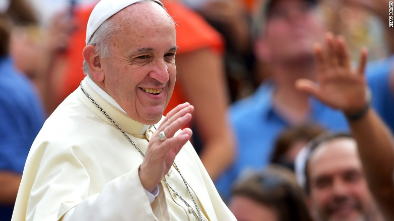 pope francis visit philadelphia