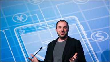 WhatsApp CEO to leave Facebook