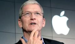Tim Cook: Apple TV to ship next week
