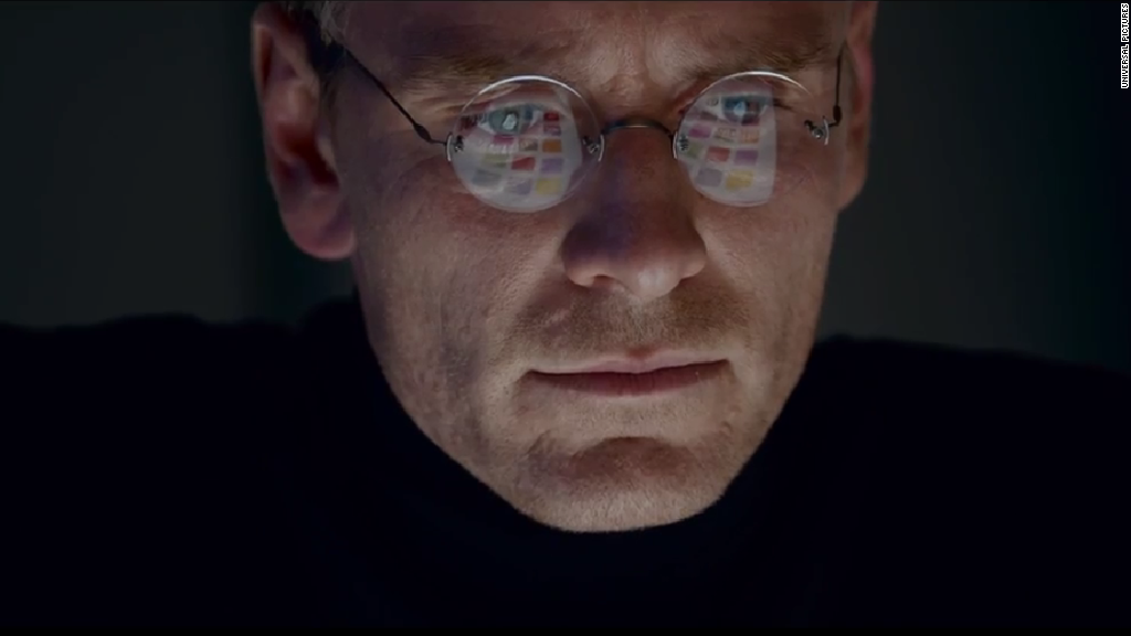 See the latest 'Steve Jobs' trailer