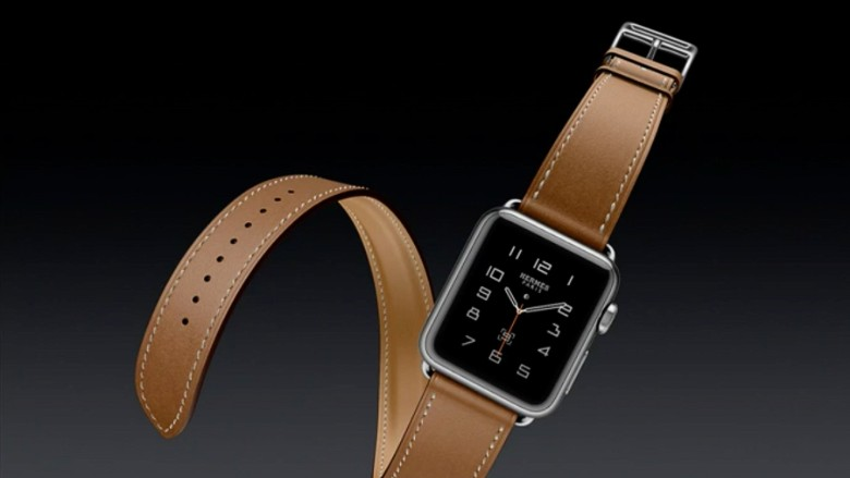apple announcement hermes
