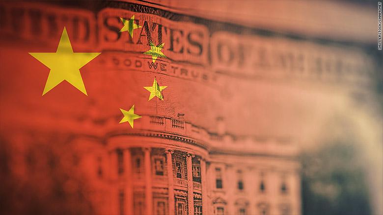 china us debt