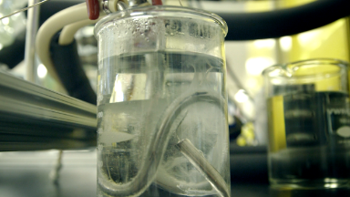 From waste to water: It's like Brita, for the ocean