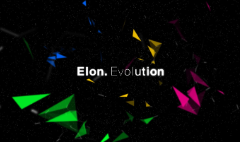 Elon Musk's take on evolution