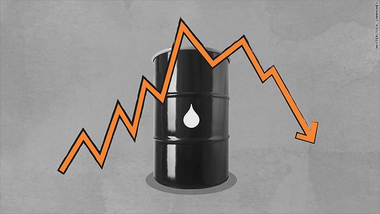 oil down 20