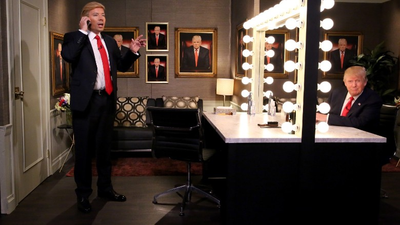 donald trump jimmy fallon phone
