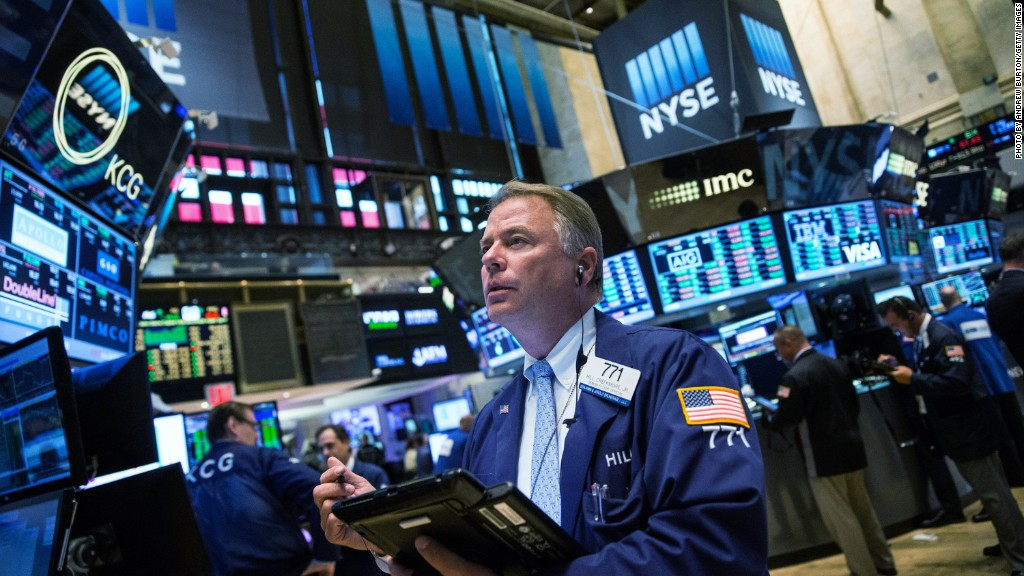 Is the worst over for stocks?