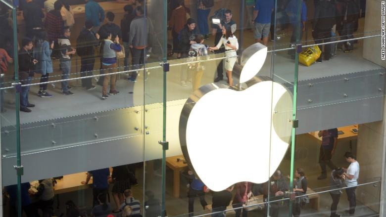 iphone store apple sydney