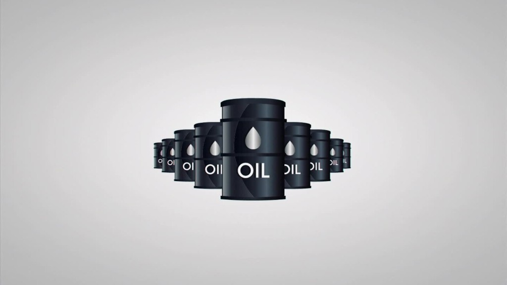 Crude truth behind oil's global boom