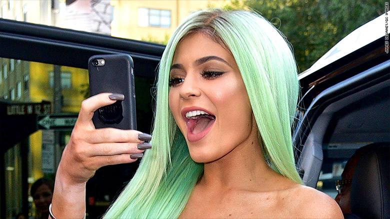 Kendall jenner 2019 dating apps
