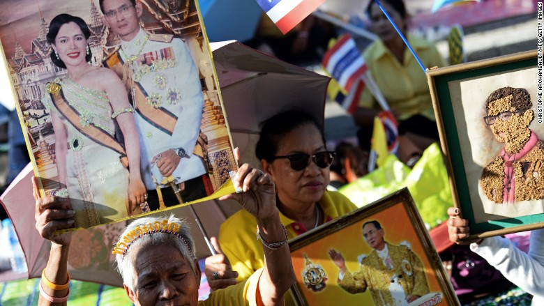 thailand nyt