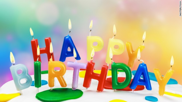 Copyright on 'Happy Birthday' song thrown out