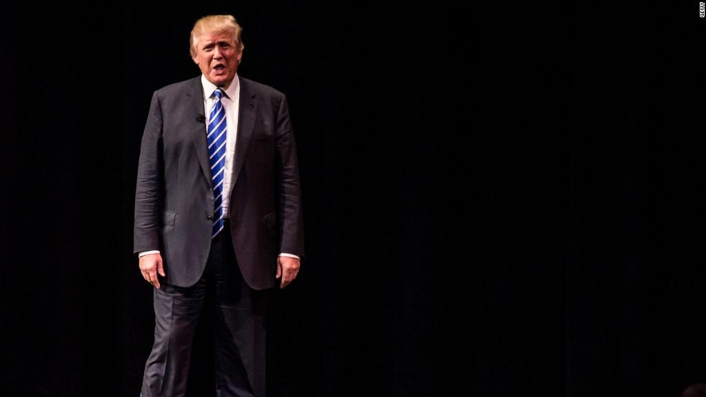Donald Trump: Fox News has not treated me fairly