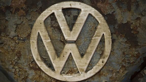 Volkswagen's new stunner: CO2 emissions were understated