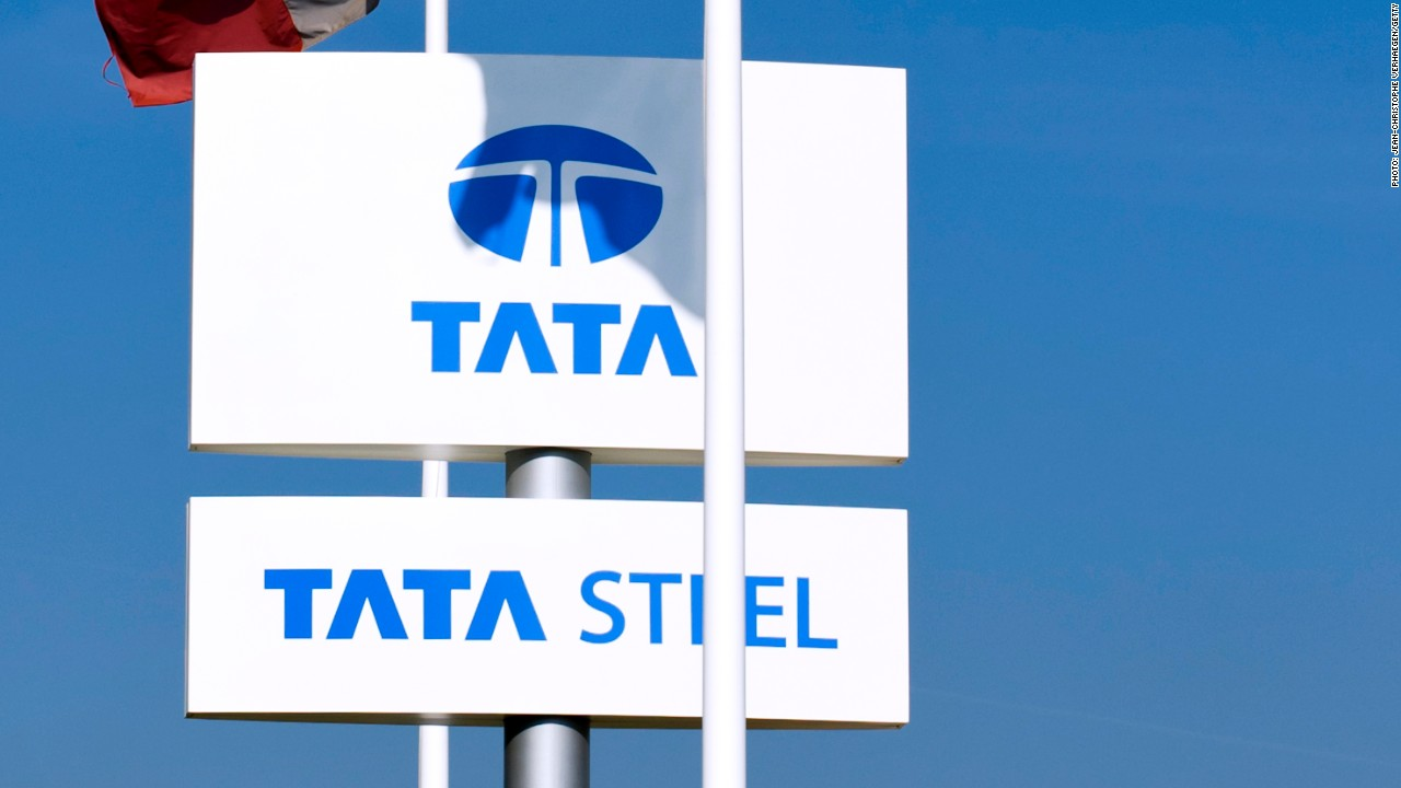 Who Owns Land Rover >> Behind the brand: Tata Group - Video - Business News