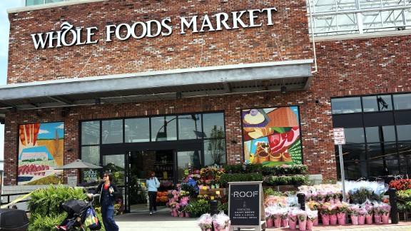 As Whole Foods merges with Amazon, local suppliers watch and worry