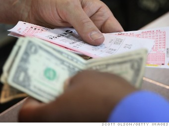 You won the $1 5 billion Powerball! Here's your tax bill