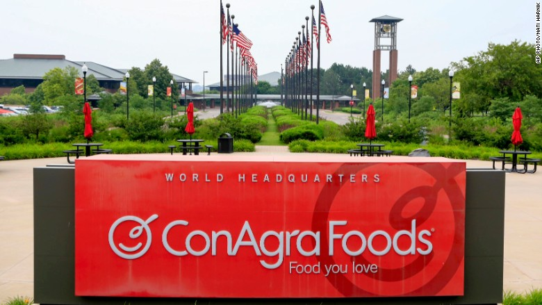 conagra layoffs omaha chicago