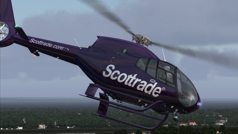 scottrade chopper