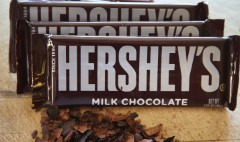 Hershey crashes 11% after chocolate merger talks end