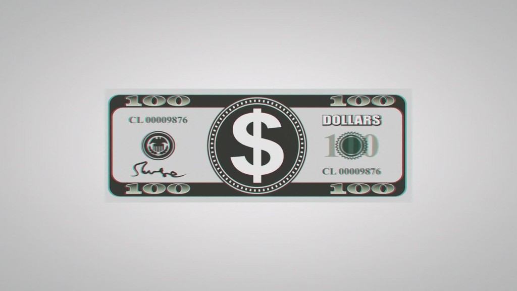 Who struggles with a strong dollar?