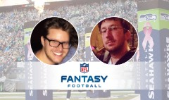 Me and my buddy won $100,000 on fantasy football