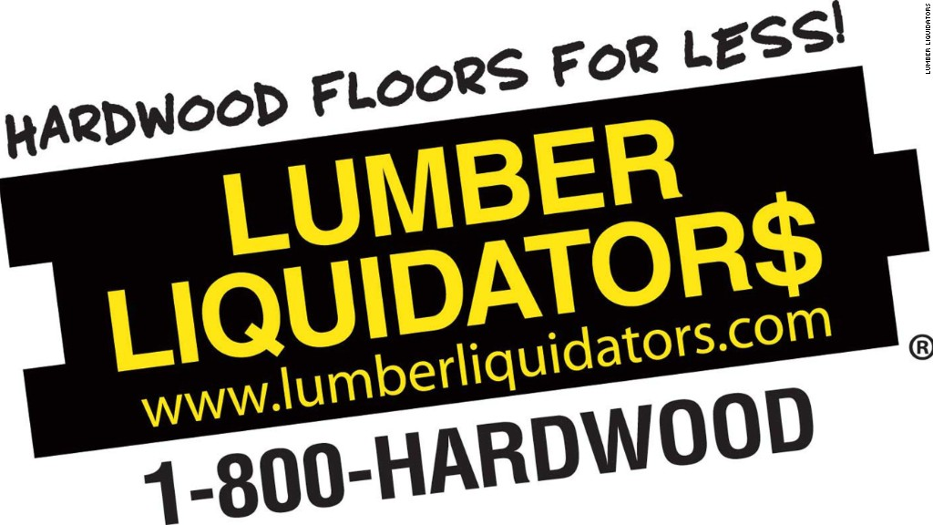 Lumber Liquidators To Pay Millions In Doj Settlement