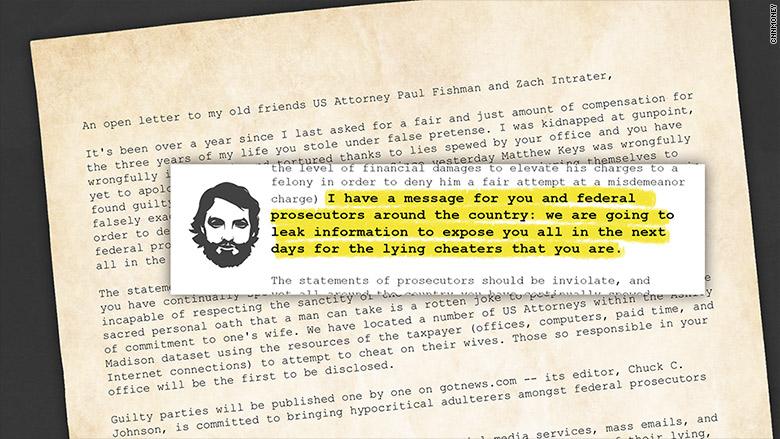 auernheimer letter