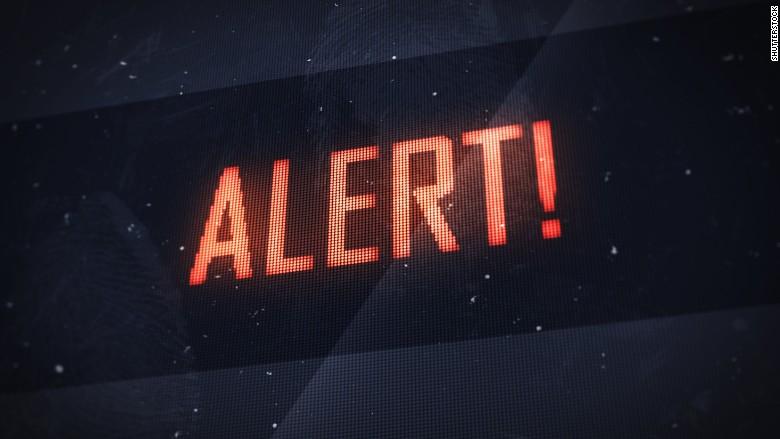 stock market alert