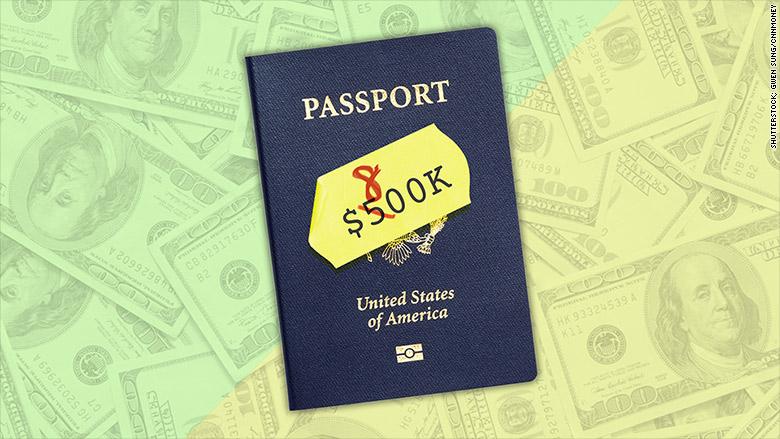 passport price hike