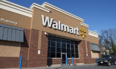 Walmart: Wage hikes are killing our profits