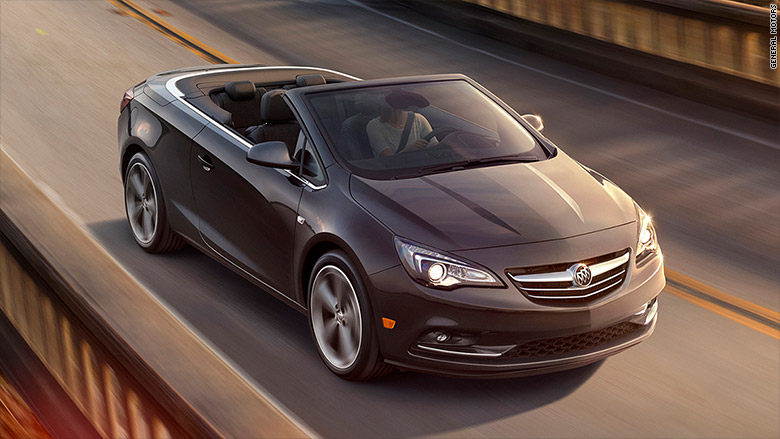 7 Buick 10 Most Reliable Car Brands Consumer Reports
