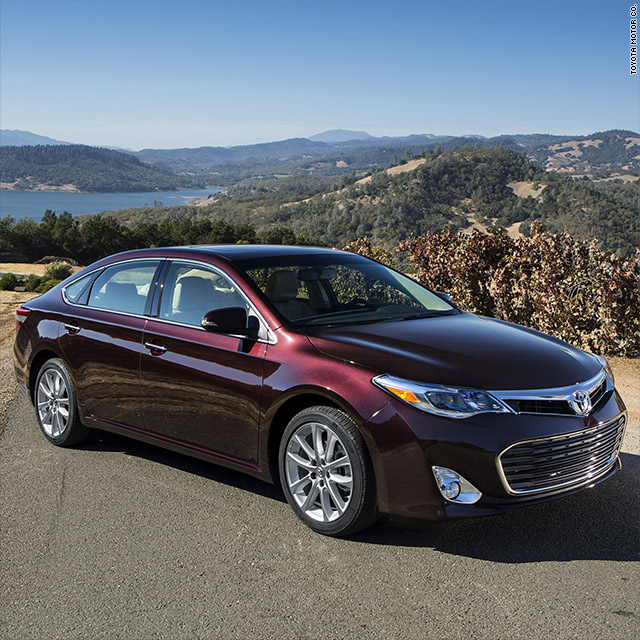 10 Most Reliable Car Brands Consumer Reports