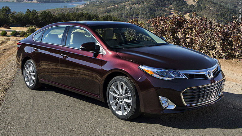 Toyota 2 Of 10 Consumer Reports Most Reliable