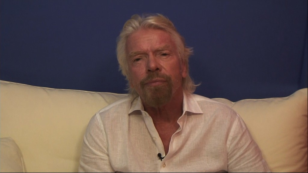 Richard Branson: Drugs are a health, not criminal problem