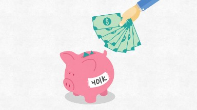 How do I turn my 401(k) into reliable retirement income?