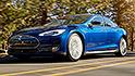Motor Trend: Tesla quicker than Ferrari, Bugatti