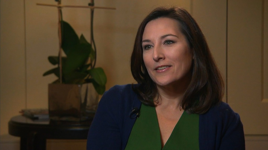 Facebook People Chief: Focus on fixing sexism