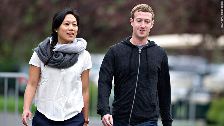 Mark Zuckerberg and Priscilla Chan are opening a school