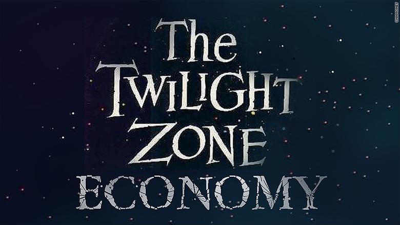 twlight zone economy